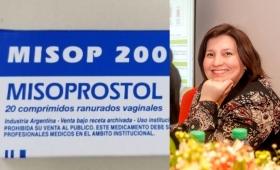 Diputada busca prohibir la venta del misoprostol en farmacias