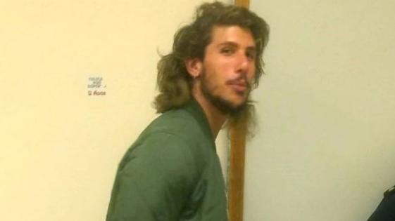 Tras pasar una noche detenido, Eguillor fue liberado
