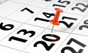 Cuáles son los feriados y fin de semana largos del 2019