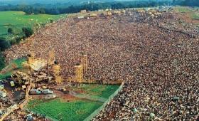 Reeditan Woodstock a 50 años de su realización