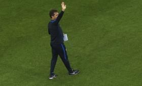 Boca llegó a Madrid