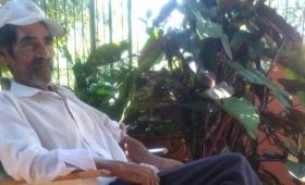 Buscan a un hombre de 70 años desaparecido en A4