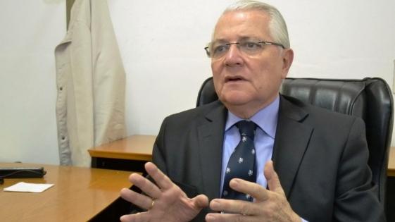 La Magistratura debate sanciones para Soto Dávila