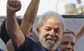 Lula da Silva puede quedar libre hoy mismo