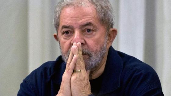Rechazan liberación de Lula pero le bajan la pena