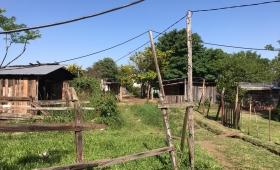 Las Tacuaritas y otros 35 asentamientos, casi sin chances de urbanización