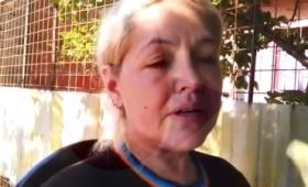 Habló la madre del joven asesinado en la Chacra 247