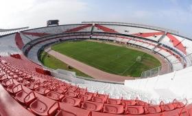 River rechazó el traslado a Madrid de la Superfinal