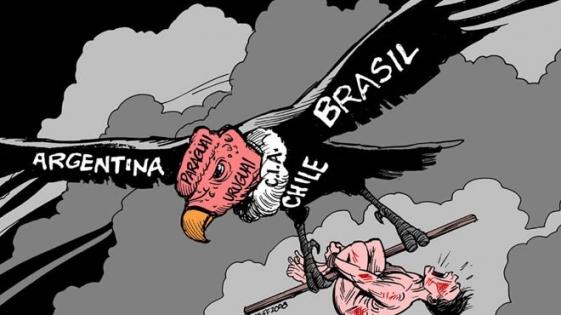 Uruguay entregó archivos del Plan Cóndor