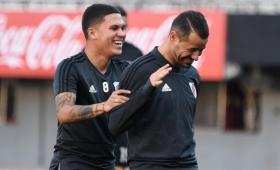 Rodrigo Mora anunció que se retira del fútbol profesional