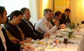 El consejo directivo del PRO se reúne con la mira en las elecciones