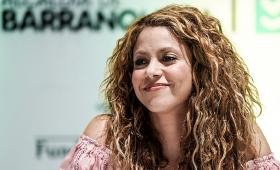Abren proceso contra Shakira por presunto fraude fiscal en España