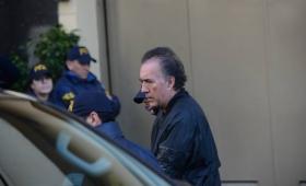 La justicia confirmó la prisión preventiva de Thomas