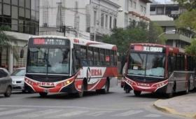 El transporte recibirá $1300 millones de subsidios en Chaco