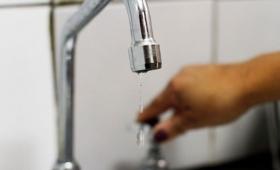 Recomiendan hervir y enfriar el agua antes de consumir