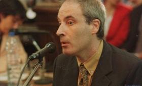 La familia Cabezas rechazó que le den la matrícula de abogado a su asesino