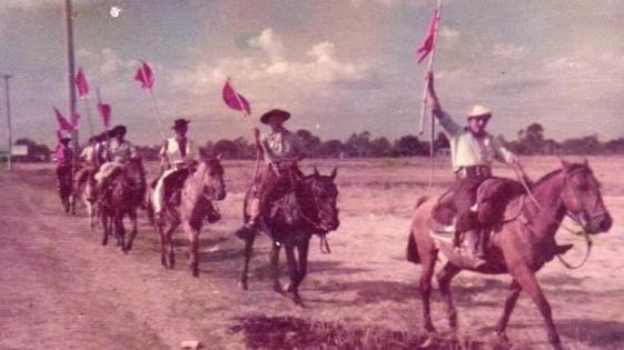 Gauchito Gil: Historia de una gran celebración en Corrientes