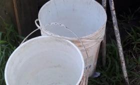 La Iglesia organiza colecta de agua para barrios posadeños