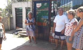 Más de 40 días sin agua en Santa Clara III