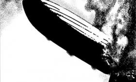 A 50 años del primer disco de Led Zeppelin