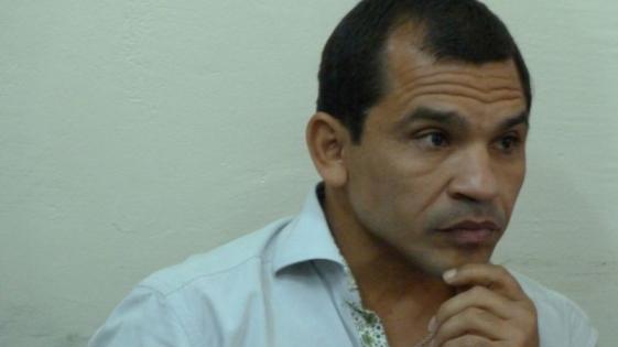 Familiares lamentan la libertad condicional de Alfonso