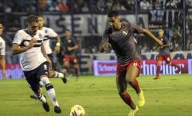 Independiente perdió y complicó su clasificación a libertadores