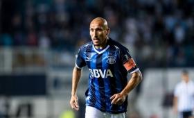 El «Cholo» Pablo Guiñazú anunció su retiro