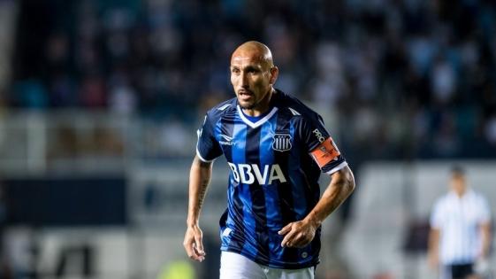 """El """"Cholo"""" Pablo Guiñazú anunció su retiro"""