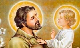 19 de marzo: Día de San José, Patrono de Posadas