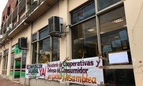 Se agrava el conflicto salarial en Acción Cooperativa