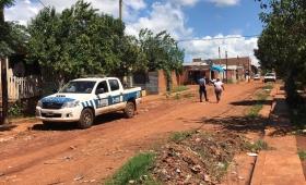 Violencia extrema entre vecinos del barrio San Jorge