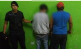 Apóstoles: seis detenidos y varios vehículos secuestrados
