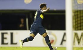 Boca cierra la Superliga con varios suplentes