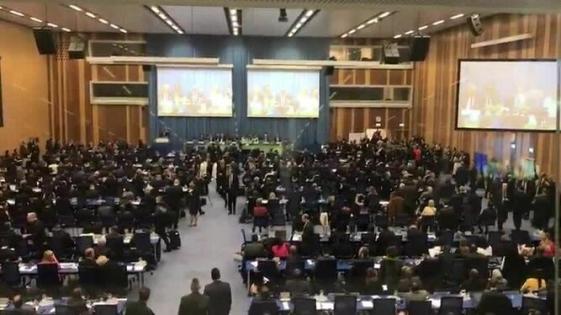 Amplio boicot en la ONU contra Venezuela, pese al apoyo de Rusia