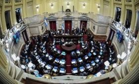 El Poder Ejecutivo envió al Senado el Nuevo Código Penal