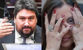 Congreso: entre Closs y Solari suman más de 50 asesores