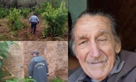 Gobernador Roca: Rodolfo Zembruski sigue desaparecido
