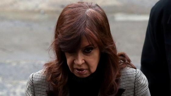 Cristina viaja a Cuba para visitar a su hija Florencia Kirchner