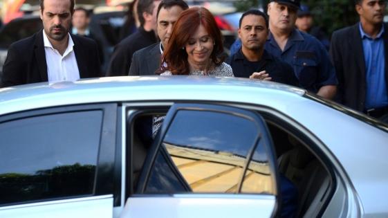 Cristina sumó dos nuevos procesamientos con prisión preventiva
