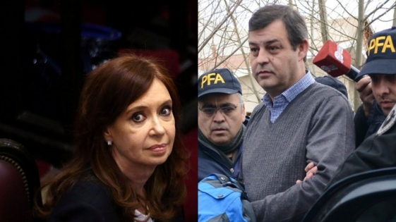 Manzanares advirtió sobre el posible indulto a Cristina Kirchner