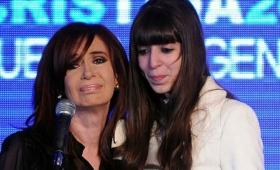 """Causa Los Sauces: Florencia K """"no está en condiciones"""" de volver al país"""