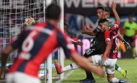 San Lorenzo perdió con Argentinos Juniors y quedó último
