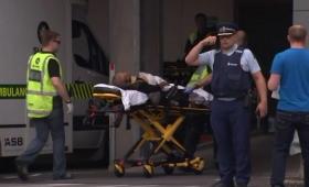 Se elevan a 50 las víctimas mortales del ataque en Nueva Zelanda