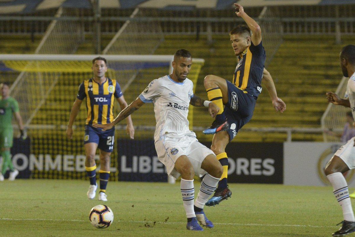 Godoy Cruz-Olimpia, por la Copa Libertadores: horario, TV y formaciones