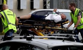 Mueren 49 personas en Nueva Zelanda en dos ataques contra mezquitas