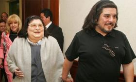 Murió Fabián Matus, el único hijo de Mercedes Sosa