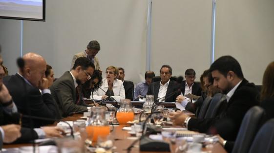 Diputados postergó la firma del dictamen del proyecto anti barrabravas