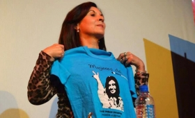 Susana Trimarco debe declarar por fondos recibidos en el kirchnerismo