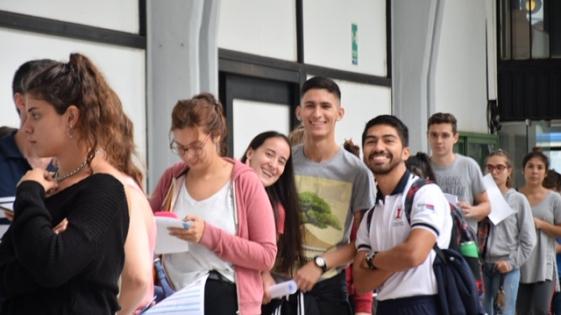 Más de 4 mil estudiantes renovaron el BEG