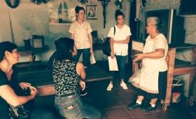Estudiantes de Nutrición realizan prácticas con Alimendar Posadas